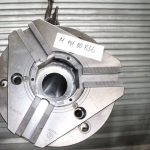 3NHF 400 105 Power Chuck three jaw Chuck