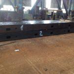 6000X2000X400mm Floor plates