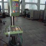 ALZMETALL AC25 AS pillar drilling machine