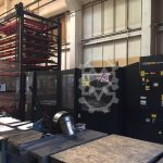 AMADA FO 3015 Laser cutting machine