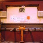 ATLANTIC HPT 300 30 press brake