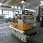 AZIMUT MFM1500 CNC Milling Machine
