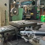 BALANTA SIBIU ADF 100 Table Type Boring Machine