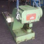 BMF SP 250 chip conveyor