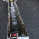 BMF SPE 63 30 150 Z60 chip conveyor