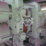 Buzuluk Komárov 10219 Four cylinder engine