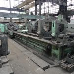 China Lathe 1250×8000