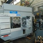 CHIRON FZ 18W CNC Machining Centre vertical