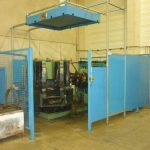 Cloos Welder welding machine