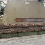 Colgar PI 8071 91 183 Press brake Hydraulic