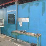 Crankshaft lathe Boehringer 1345Z CNC Simens Crankshaft lathe Crankshaft lathe Boehringer 1345Z CNC Siemens