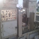 CUGIR FD250 Gear Hobbing Machine