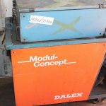 DALEX CGW 454 Protective gas welding machine