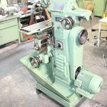 DECKEL FP 1 Cover FP 1 milling machine universal