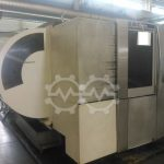 DECKEL MAHO DMC 50 H Machining centre horizontal