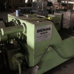 DEMAG VPN 160 S Ton horizontal press 160