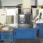 DEPO DEPO JET Machining center 1200 mm