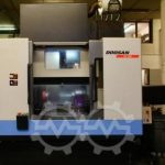 DOOSAN VC 500 CNC Machining centre Vertical