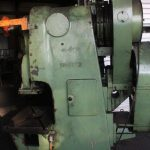 EBU 100 SKFR Eccentric press