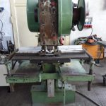 EDEL HM 50 750 punching machine