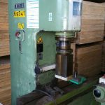 EITEL RP 25 Straightening press