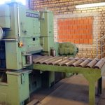 Erhardt & Sehmer BR 160 1000 sheet parts lrveller