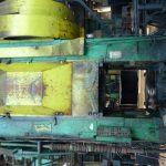 EUMUCO CLOSED DIE FORGING PRESS EUMUCO 4000 T