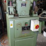 FAMO G 200A tool sharpening machine