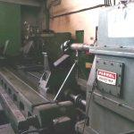 FARREL GIUSTINA 1300X9800mm Roll Grinding Machine