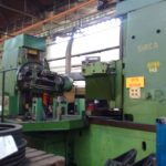FD3600 Gear hobbing machine
