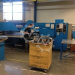 FINN POWER TP2620 IF2 CNC Punching press