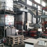 Foundry for sale in Romania