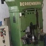 Franz Berrenberg RSPP 100 t Friction press