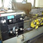 GALLICOP Super Gallic 16 Center lathe