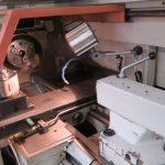 Gildemeister NEF PLUS 500 Manual Plus cycles turning lathe