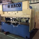 HACO ERM 25135 CNC Pressbrakes
