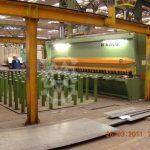 HACO PSX 6016 Plate shear