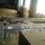 HAMBI KSE 323 S Bending machine for welded wire mesh