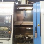 Hyundai 5 PTV 500 D Vertical machining center