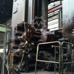 IMUAB GAFX 65 NC Multi Spindle Drilling Machine