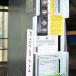 INDRAMAT 1 2 50 300W1 servo controller