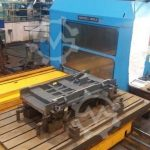 INGERSOLL BOHLE MASTER CENTER S 1500 CNC Planer Type Milling Machine