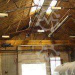ITECO MV 5 14 07 MDV Overhead crane