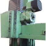JUARISTI MDR 125 A CF CNC CNC Tischbohrwerk TNC 155