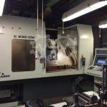 JUNG C 630 CM CNC Surface grinder
