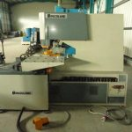 KINGSLAND 125P625 PUNCHING MACHINE