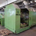 KLINGELNBERG WNC80 Bevel grinding machine