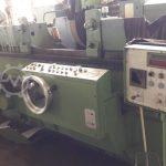 KOLB R8 5000 800X5000 Cylindrical grinding machine