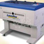 LaserPro C180 II Laser Engraving Machine