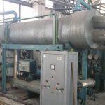Maffa Wursten GMBH RDG Oxigen and nitrogen gas and liquid plant Oxigen and nitrogen gas and liquid plant O2&N2